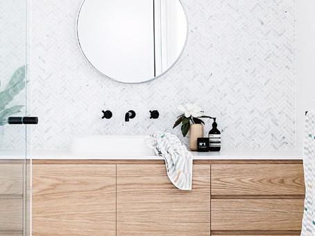 Family Bathroom Renovation - Part 1