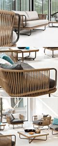 Varaschin outdoor garden furniture