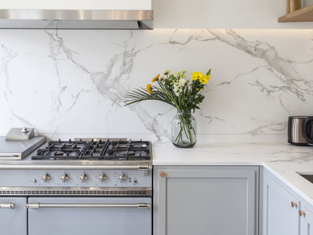 4 granite worktop myths debunked