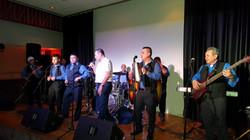 3. Grupo Los Nitidos (Evento 4-8-17)