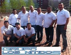 2. Grupo Los Nitidos (9-10-16)
