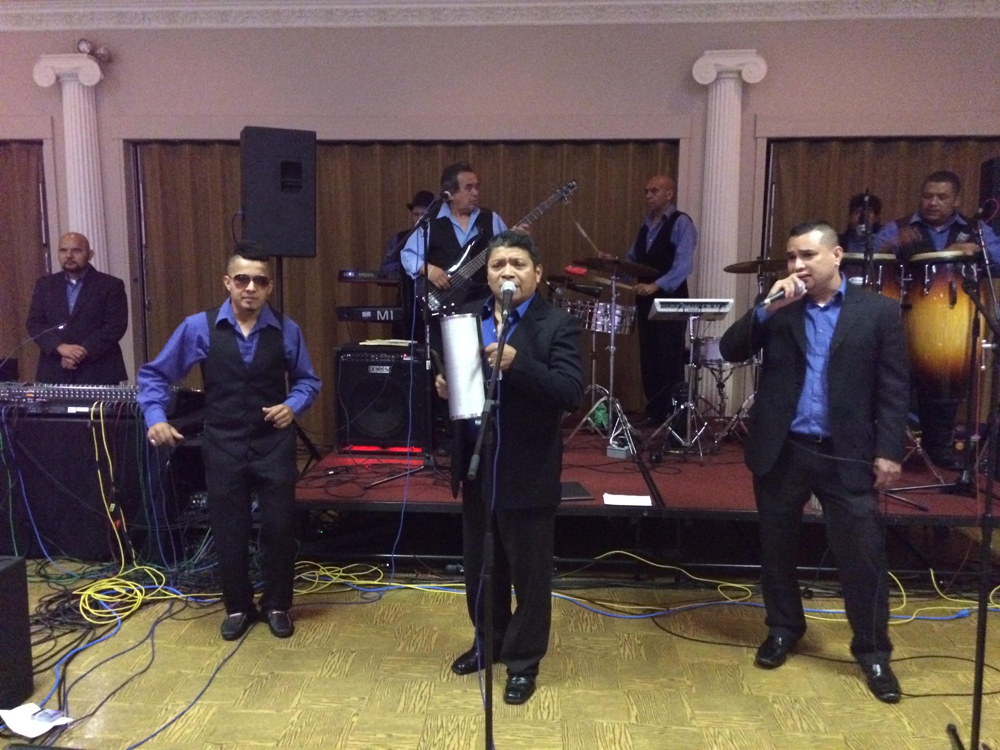 Grupo Los Nitidos 2015 IMG_0415