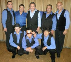 1994-Grupo Los Nitidos-2016