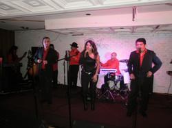 Grupo Los Nitidos y Nora Elena P5230572