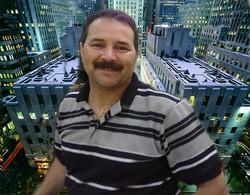 Ricardo Montiel-Manager/Productor