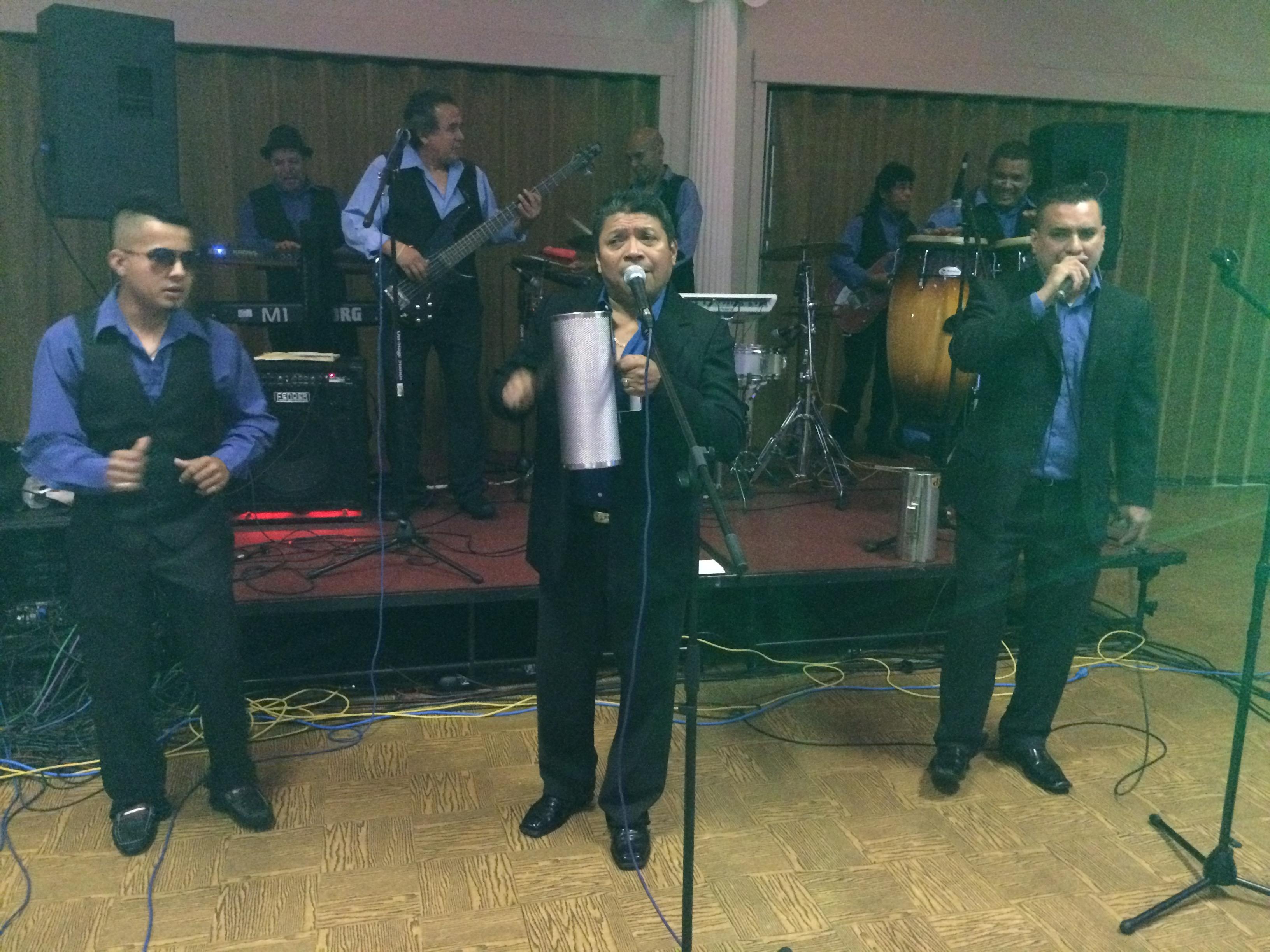 Grupo Los Nitidos 2015 IMG_0418