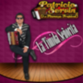 Patricio Servin y Su Flamazo Tropical (2