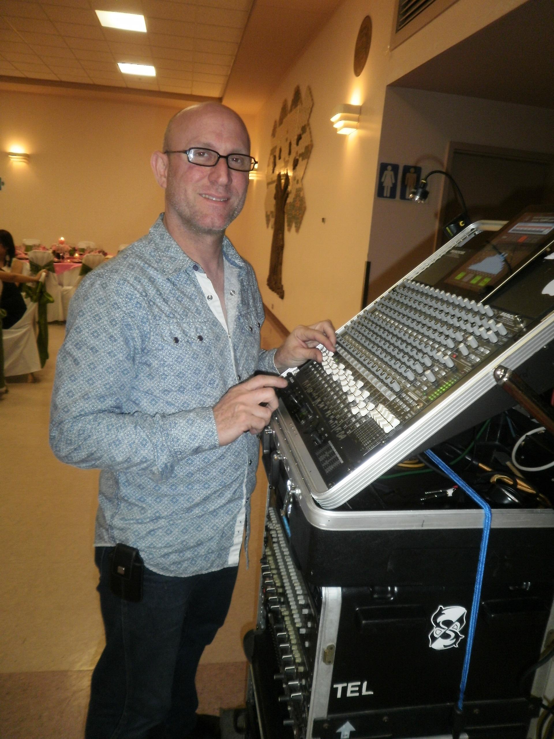 Humberto Dapena-Ingeniero