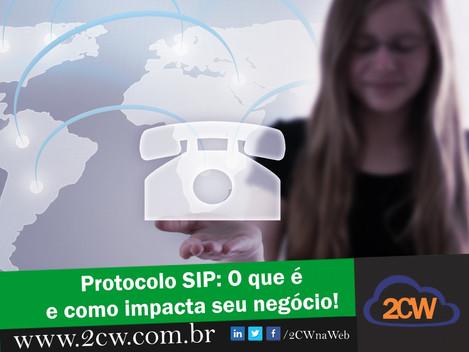 Protocolo SIP: o que é e como impacta seu negócio.