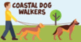 Coastal Dog Walkers Logo with Image.jpg