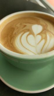 Ferris Coffee