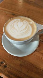 Lyon St. Cafe