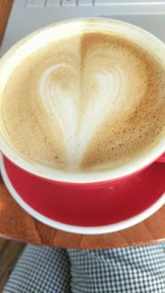 Sparrows Coffee & Tea Newstand