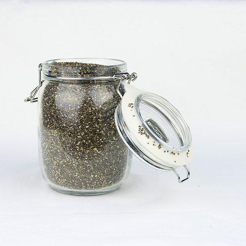 Bonjour Marketplace - Organic Chia Seeds 1400g