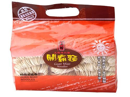 SunChi Guan Miao Noodle (Thin 4 mins) 1500g/pk x12/case