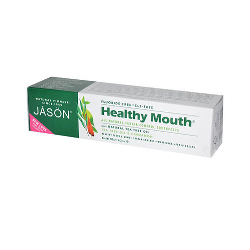 Jason - Healthy Mouth Active Defense 119g
