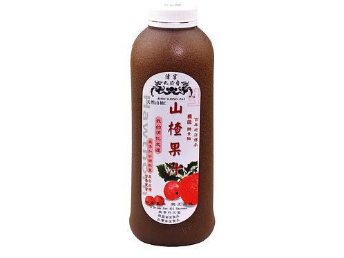 JLJ Foods Chinese Hawthorn Juice 960ml x12 /case