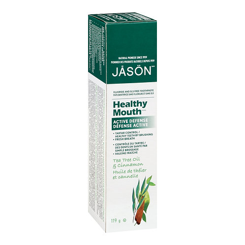 Jason - Healthy Mouthwash 473mL