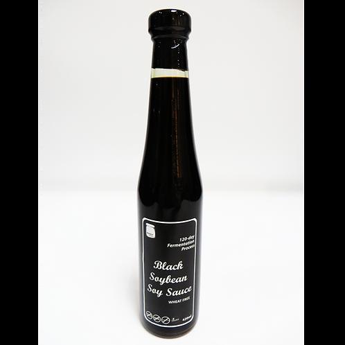 Bonjour Marketplace - Black Soybean Soy Sauce 420mL