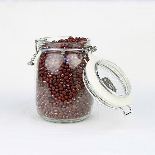 Bonjour Marketplace - Organic Adzuki Beans 900g