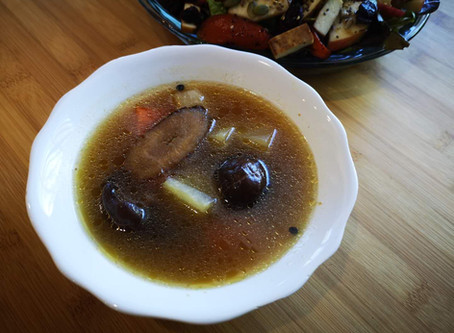 Autum Detox Soup