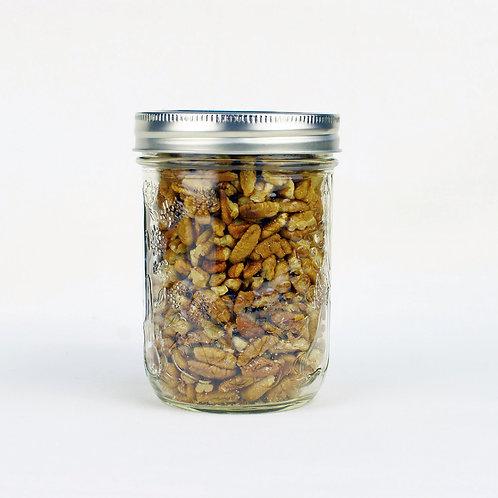 Bonjour Marketplace - Organic Pecans 200g