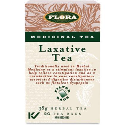 Flora - Laxative Tea 20 tea bags