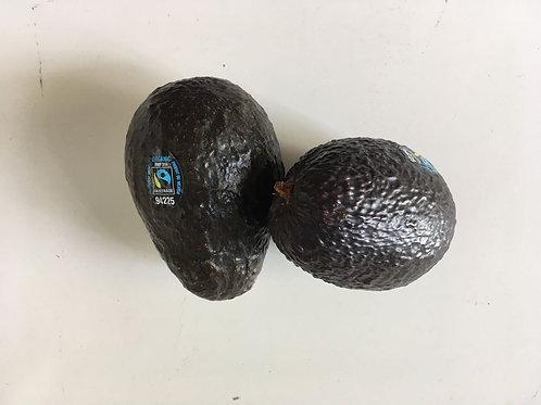 Organic Avocado / 5CT