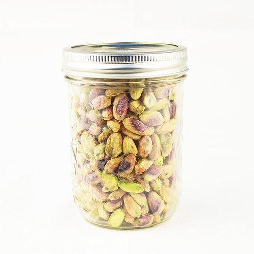Bonjour Marketplace - Organic Pistachios Kernels 1100g