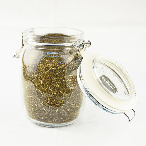 Bonjour Marketplace - Organic Holy Basil Tea 200g