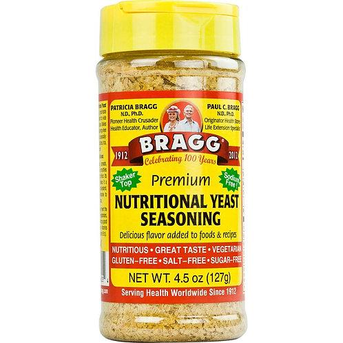 Bragg - Nutritional Yeast Seasoning 127g