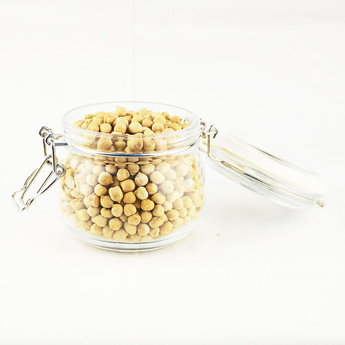 Bonjour Marketplace - Organic Dried Chickpeas 400g