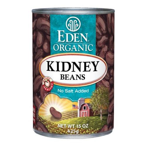Eden Organic - Organic Kidney Beans 398mL