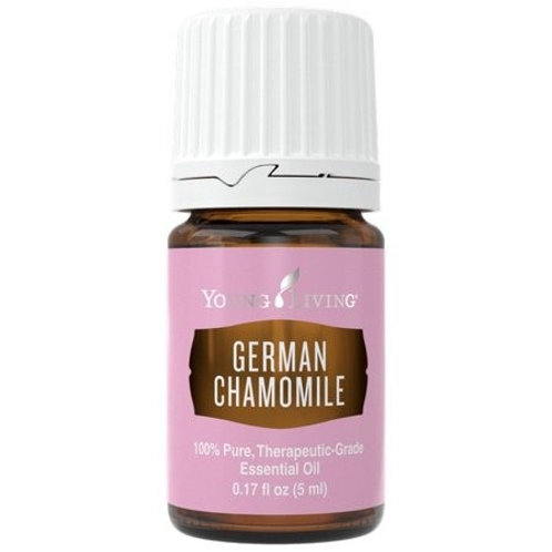 Youngliving - German Chamomile 5mL