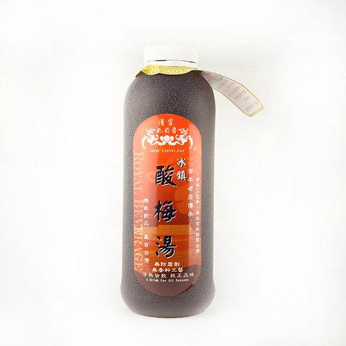 JLJ Foods - Plum Juice 980ml