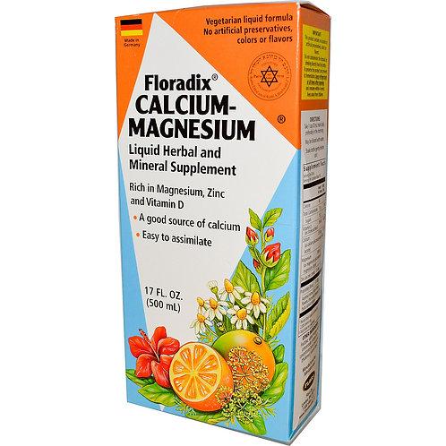Flora - Calcium Magnesium 500mL
