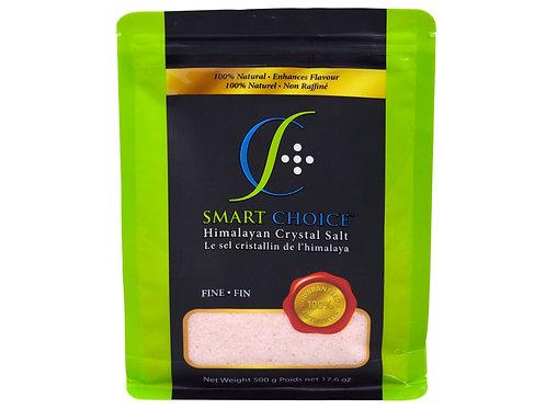 Smart Choice Himalayan Salt 500g (Fine) x16 /case