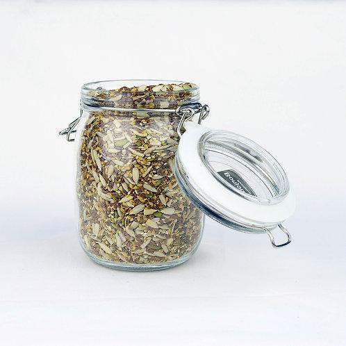 Bonjour Marketplace - Organic Super 6 Seeds Mix 700g