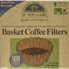 If You Care - Basket Filters