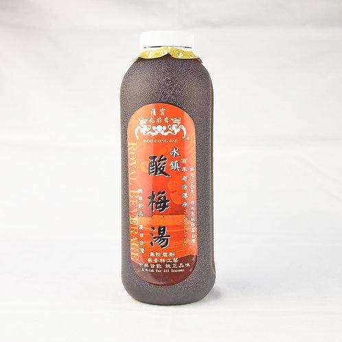 JLJ Foods - Chinese Hawthorn Juice 960ml