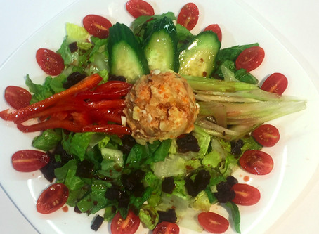 Comfort Salad