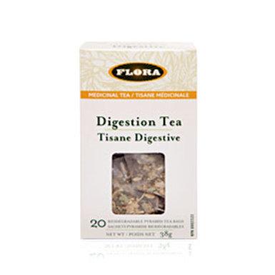 Flora - Digestion Tea 20 tea bags
