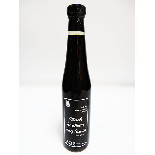 Bonjour Marketplace - Black Soybean Soy Sauce 420mL