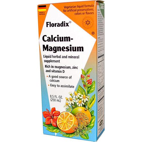 Flora - Calcium Magnesium 250mL