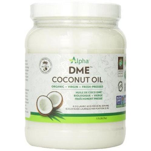 Alpha - DME Organic Coconut Oil 1.75L