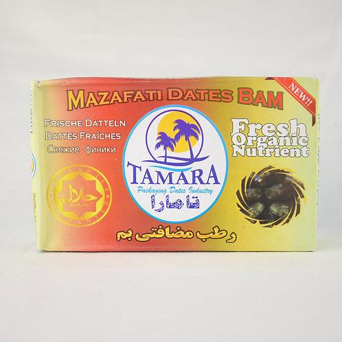 Tamara - Mazafati Dates Bam 650g