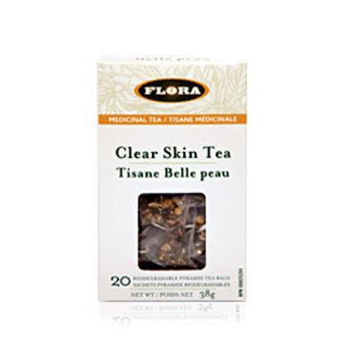 Flora - Clear Skin Tea 20 tea bags