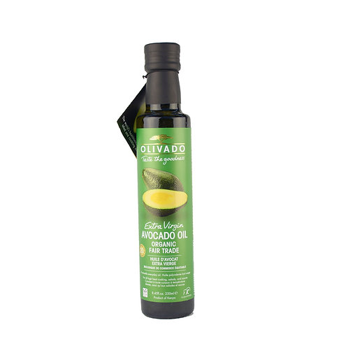 Olivado - Avocado Oil 250ml