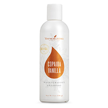 Youngliving - Shampoo, Copaiba Vanilla 295mL