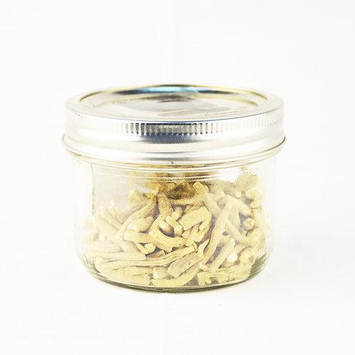Bonjour Marketplace - Organic Ashwagandha Root 50g